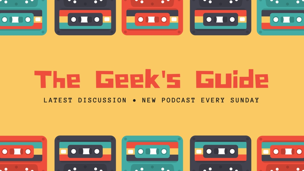 The Geek's Guide