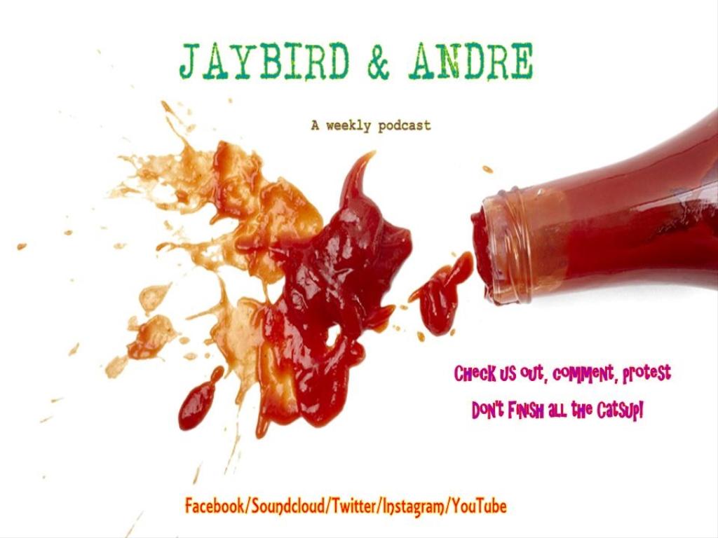 Jaybird & Andre