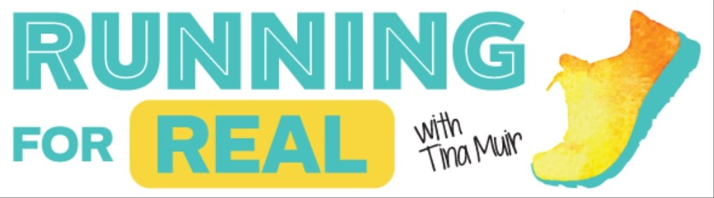 The Running For Real Podcast