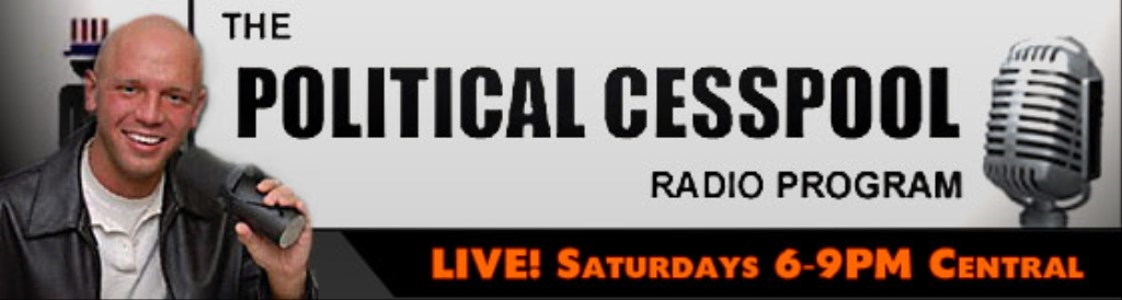 The Political Cesspool Radio Show