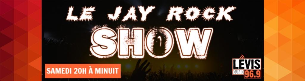 Le Jay Rock Show