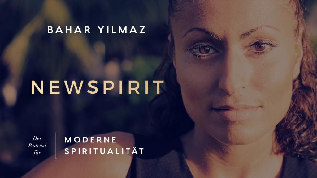 New Spirit - Podcast für moderne Spiritualität
