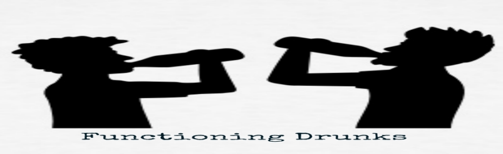 Functioning Drunks Podcast