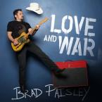 """""""Love and War"""" Album Premiere Special w/ Brad Paisley on Country Roads"""