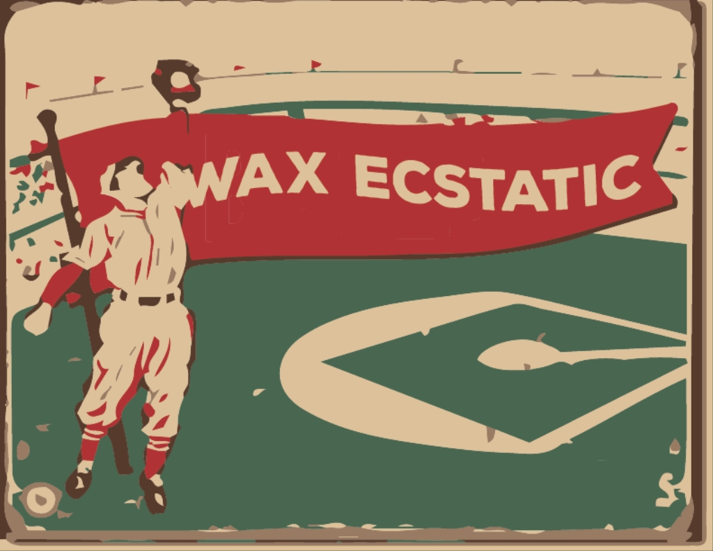 Wax Ecstatic