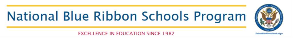 National Blue Ribbon Schools Awards Program