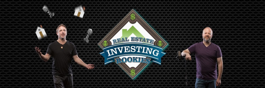 REI Rookies Podcast   Real Estate Investing Rookies