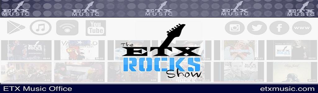 The ETX ROCKS Show
