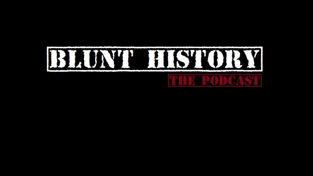 Blunt History