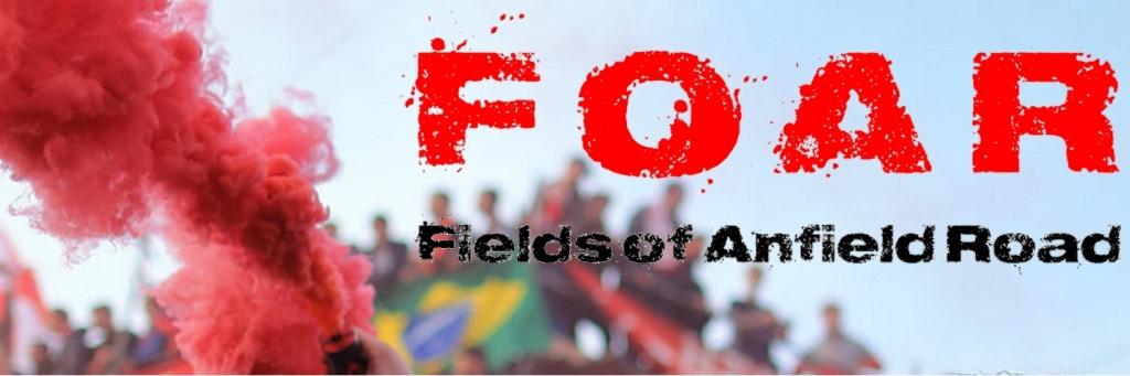 The FOARcast