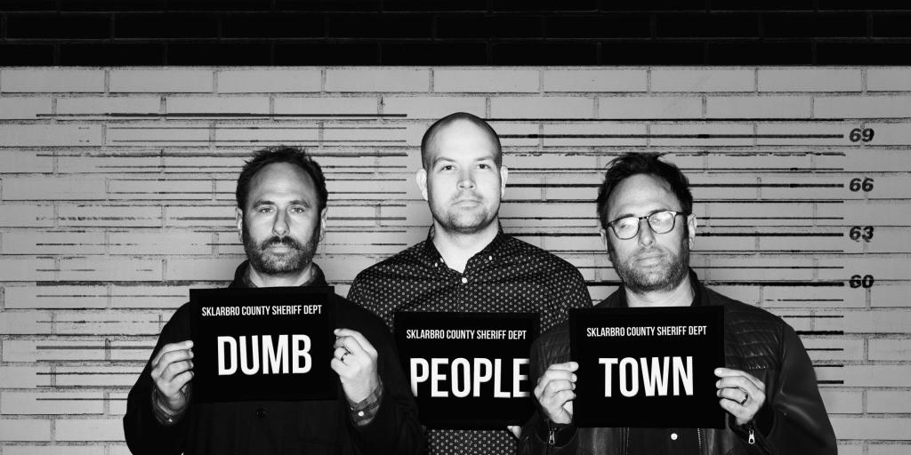 Dumb People Town