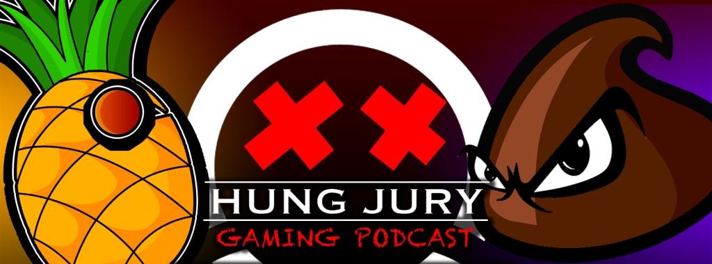 Hung Jury Gaming Podcast