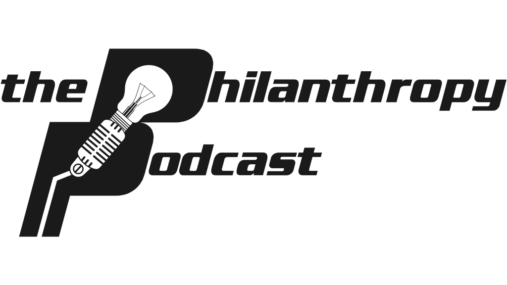 The Philanthropy Podcast