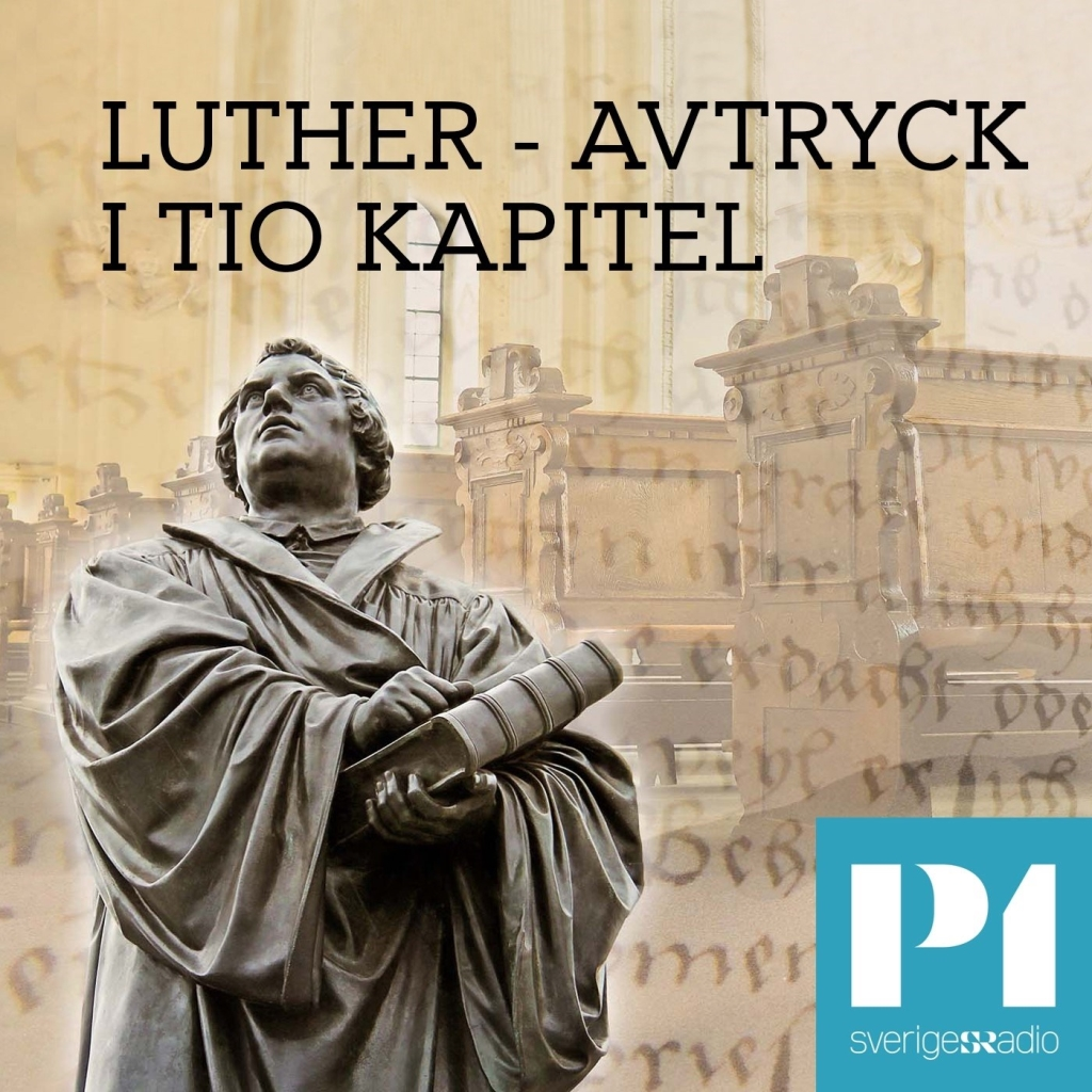 Luther avtryck i tio kapitel