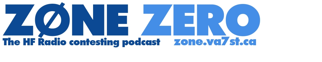 Zone Zero (HF radio contesting)