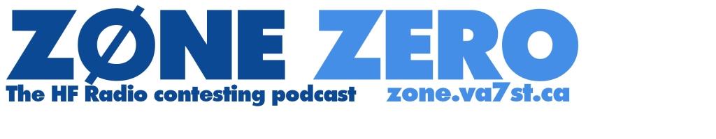 Zone Zero (HF radio contesting)