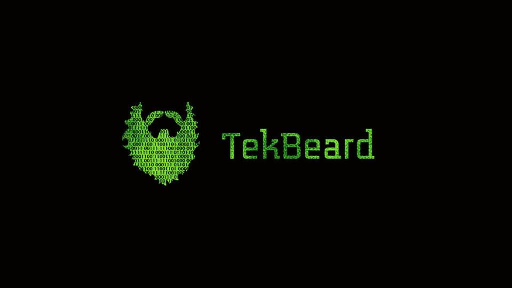 The TekBeard Podcast