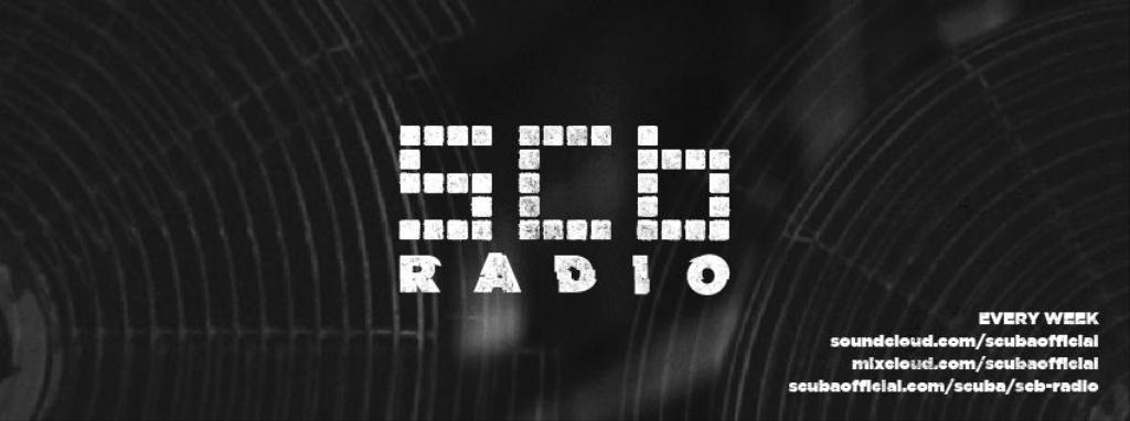 SCB Radio with Scuba