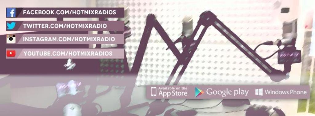 Hotmixradio - Les Instants Privilégiés