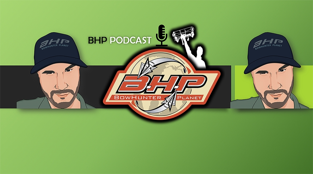 BowHunterPlanet PodCast