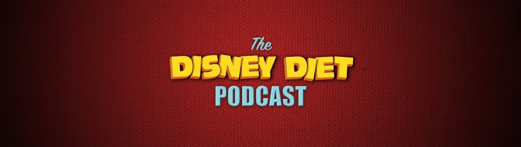 The Disney Diet