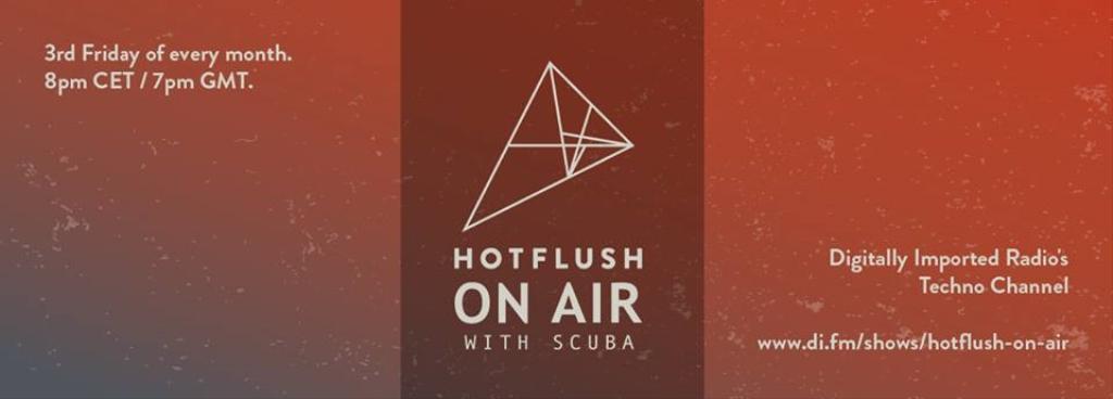 Hotflush On Air