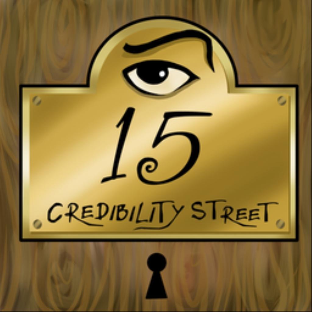 15 Credibility Street