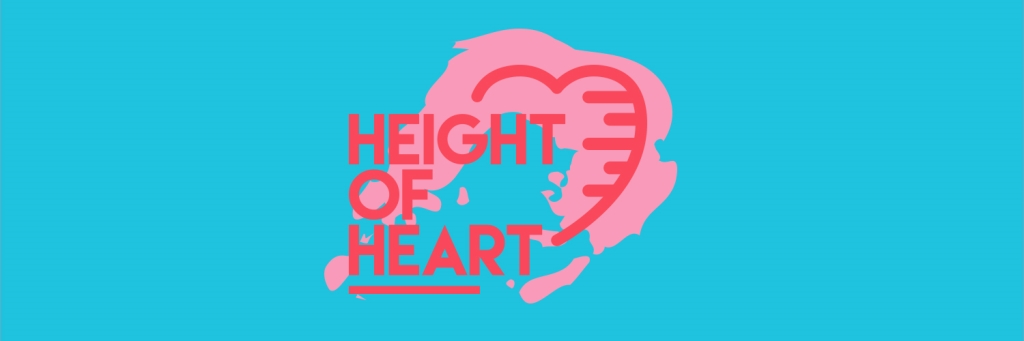 Height of Heart with Deanna Fletcher