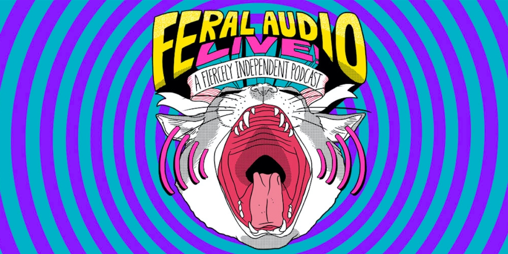 Feral Audio Live!