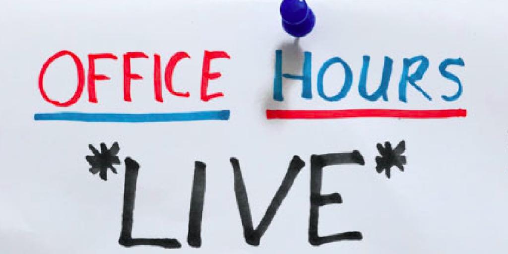 Office Hours with Tim Heidecker
