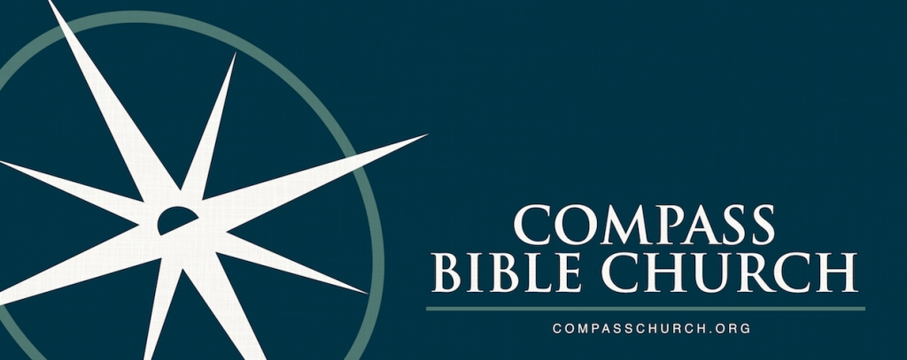Compass Bible Church Daily Bible Reading