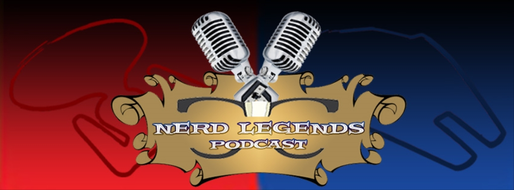 NerdLegends Podcast