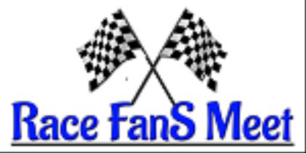 Race Fans Meet Radio Show