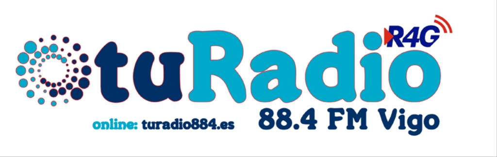 tuRadio 4G 88.4 FM Vigo
