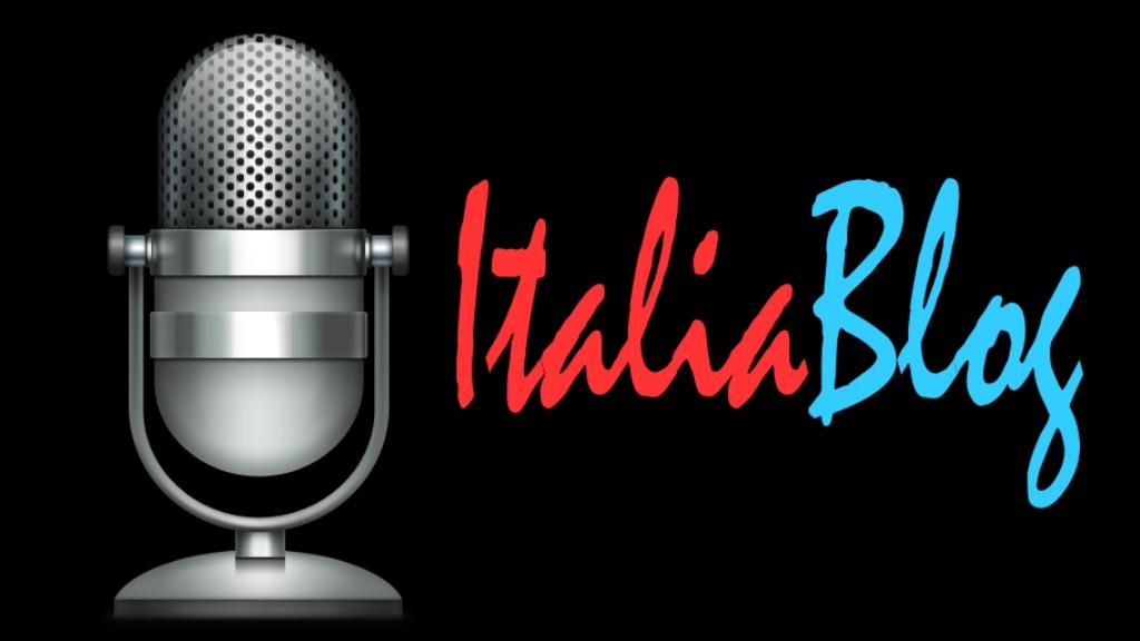 Italia Podcast Blog