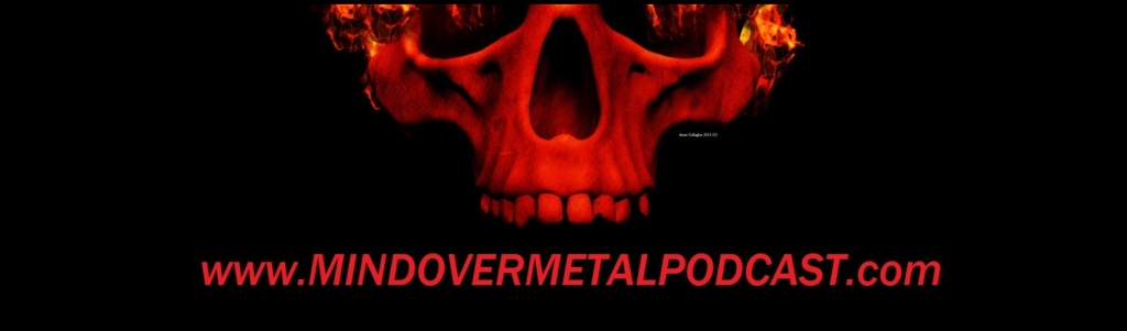 Mind Over Metal Podcast