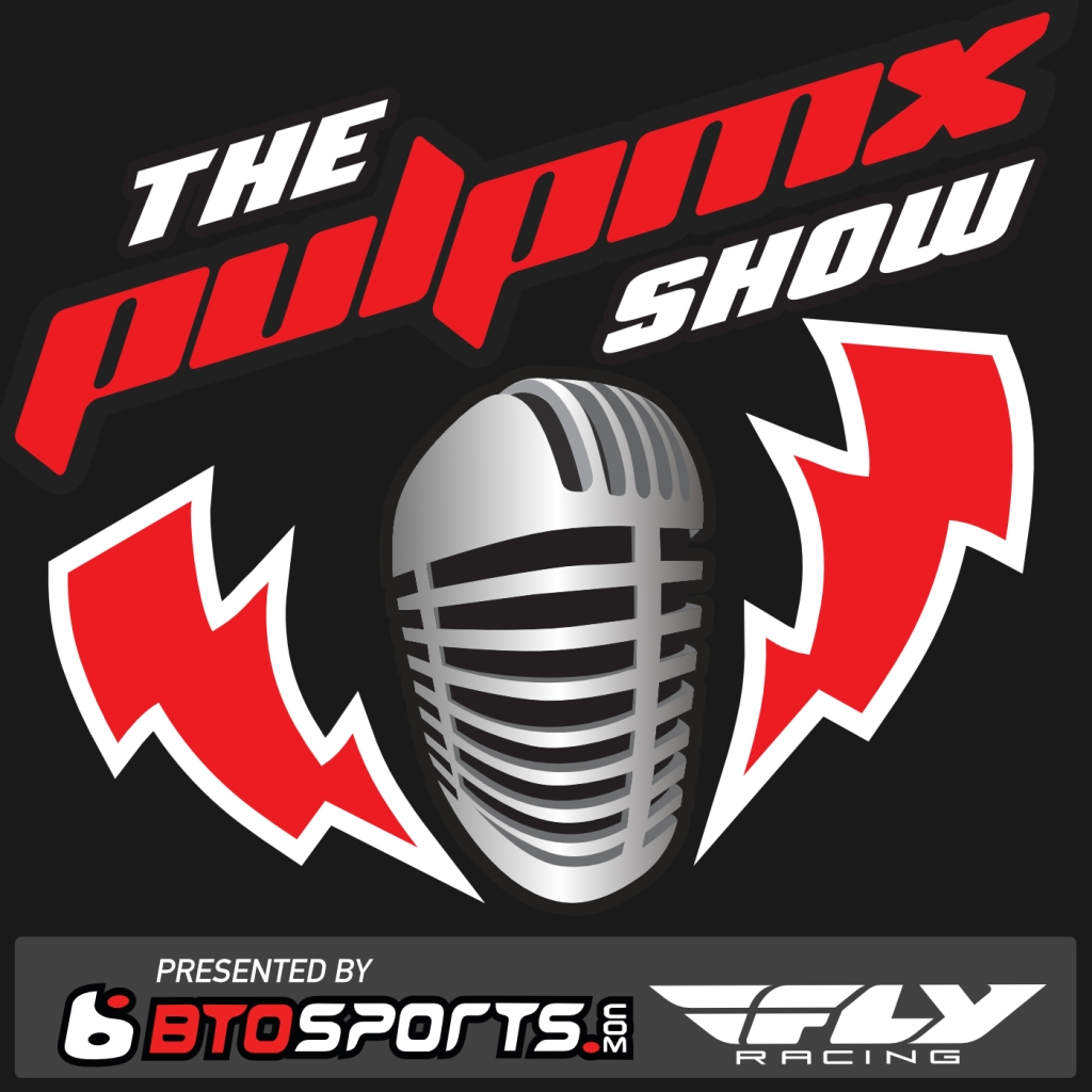 The PulpMX Show