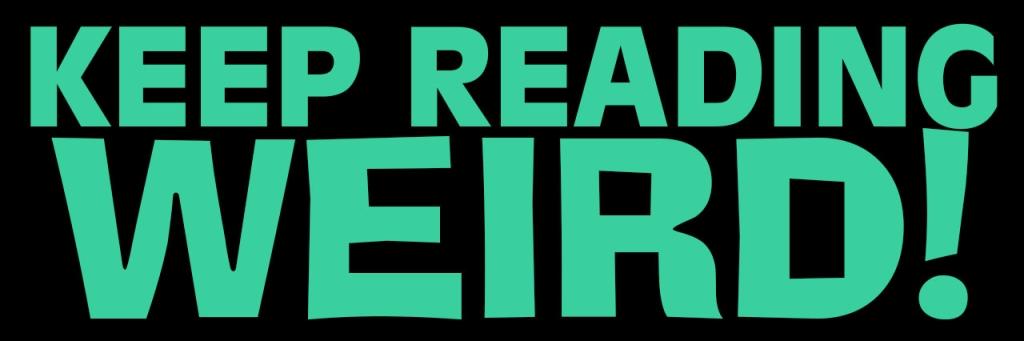 Read Weird