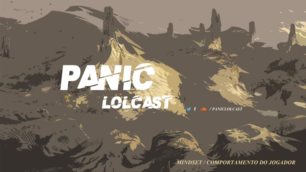 Panic LoLCast
