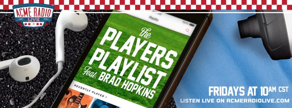 Players Playlist