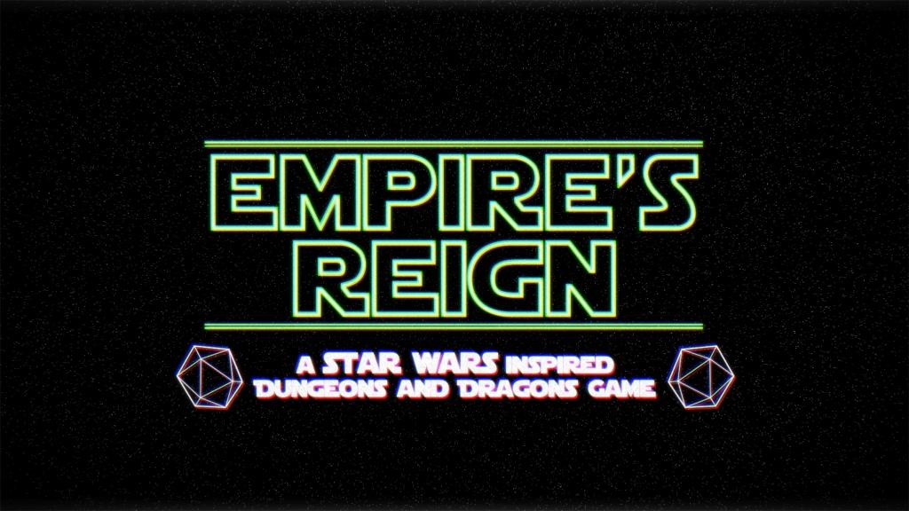 Empire's Reign