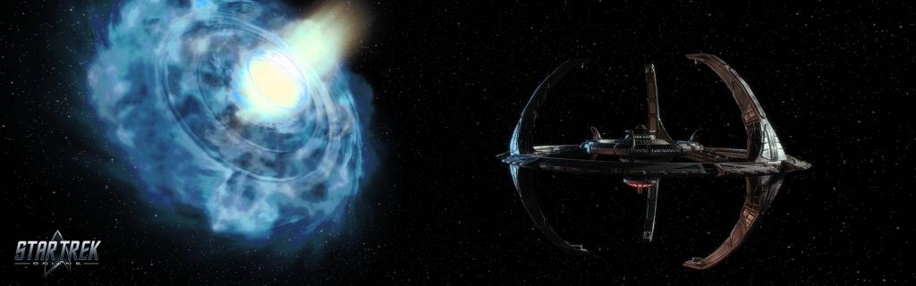Star Trek Attack Wing Battle Bridge