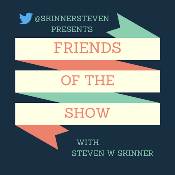 Friends of the Show | Listen to Podcasts On Demand Free | TuneIn