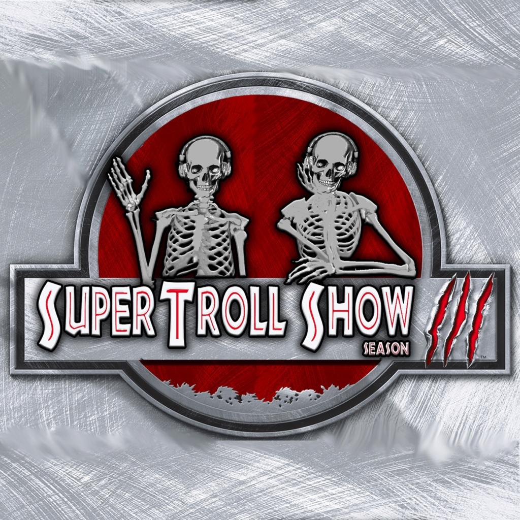 Super Troll Show