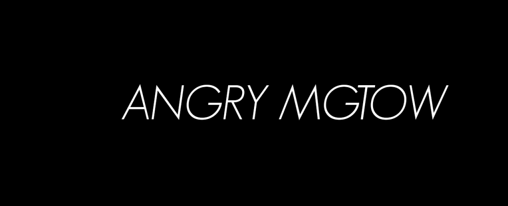 Angry MGTOW Podcast