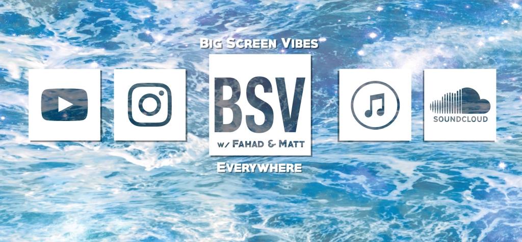 Big Screen Vibes