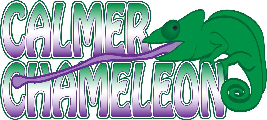 Calmer Chameleons