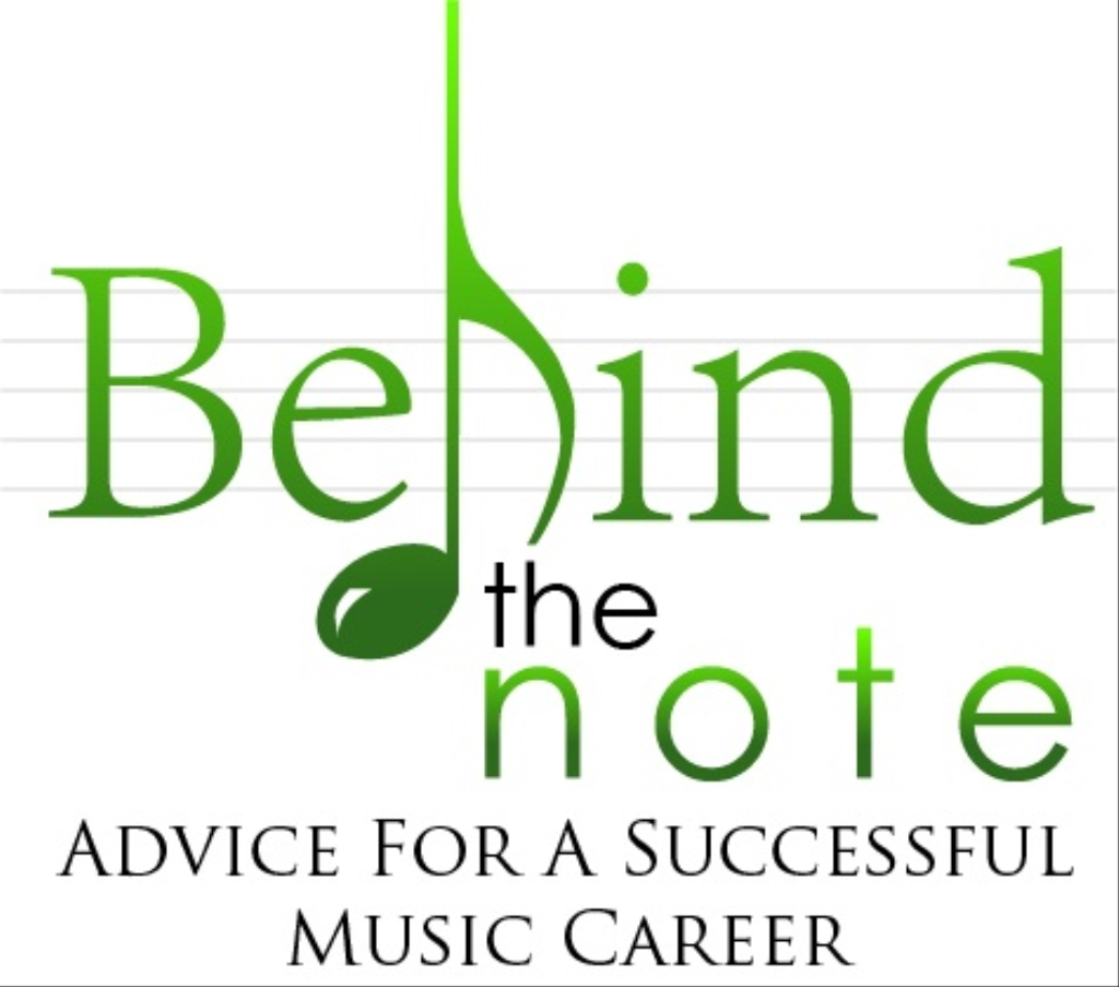 Behind The Note Podcast