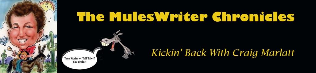 The Muleswriter Chronicles