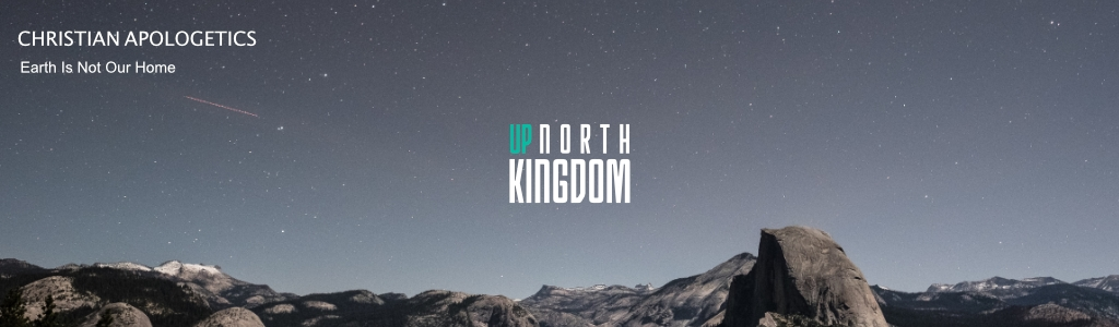 UpNorth Kingdom: Making The Truth of God Known